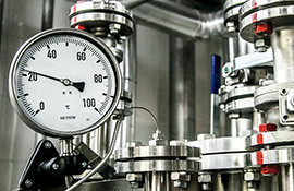 Process Instrumentation and Valves
