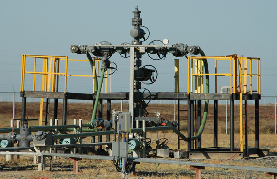 The wellhead is critical surface equipment and is integral to performance and productivity.